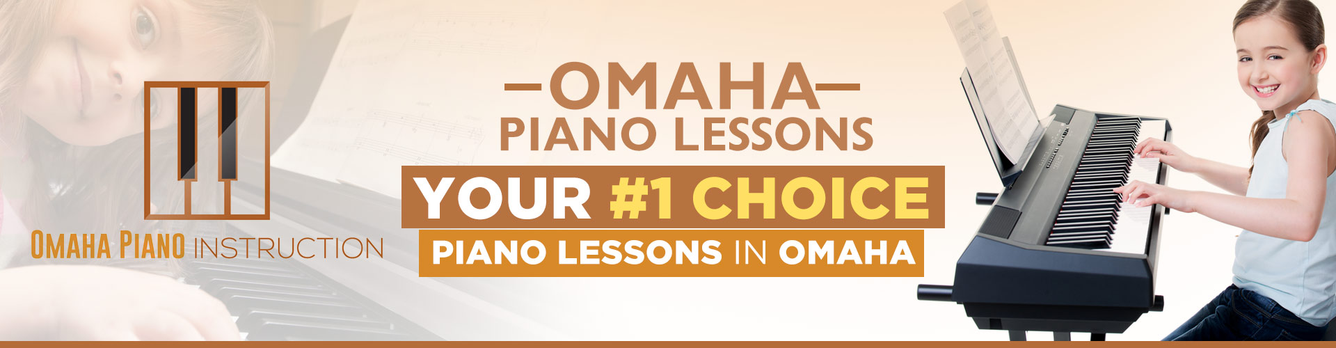 Omaha Piano Lessons
